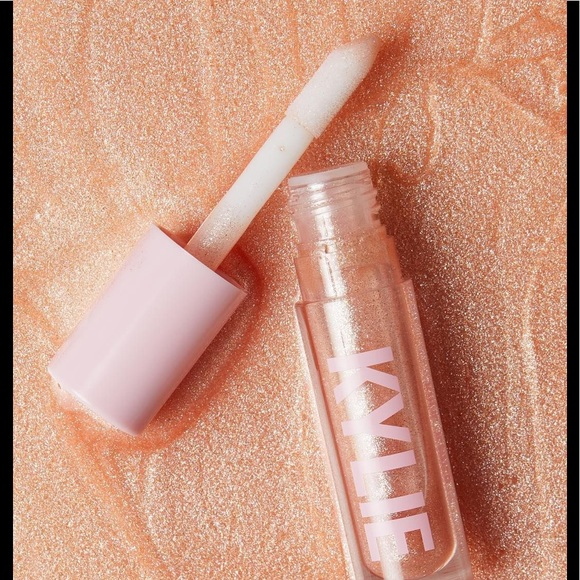 Kylie Cosmetics Other - Kylie High Gloss oh you fancy